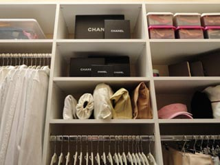 Tidy Closet Wardrobing Naples Florida